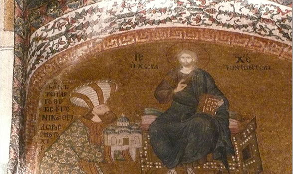 Theodore Metochites and the Chora