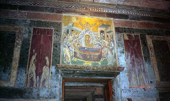 A place not to miss in Istanbul: Chora Museum