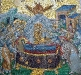Mosaic of the Koimesis in the Naos